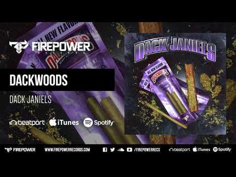 Dack Janiels - Dackwoods [Firepower Records - Dubstep]