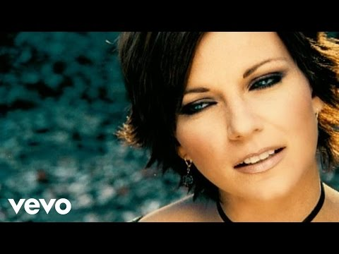 Martina McBride - Concrete Angel (Official Video) from YouTube · Duration:  4 minutes 9 seconds