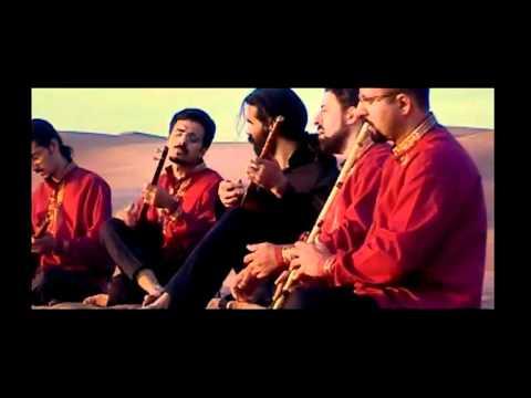 Yade Vesal [HQ] - Roohafza Ensemble , یاد وصال, تنبورنوازان روح افزا mp3