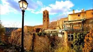 Ballade dans le village de Moustiers Sainte Marie 04 by @TimiCréations