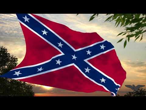 Confederate States Anthem