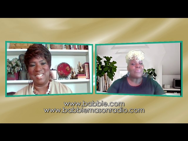 Babbie's House Ep.1230 W/ Guest Shanrae' Price and Marsaille Wells