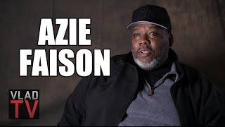 Azie Faison on Meeting Rich Porter, Hiding His Drugs, Getting Into Dealing