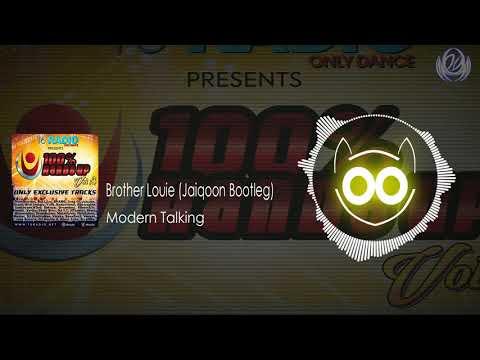 Modern Talking - Brother Louie (Jaiqoon Bootleg) T6 Radio