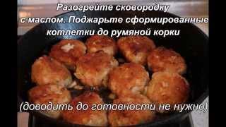 Ленивые голубцы в соусе. ПП рецепты.
