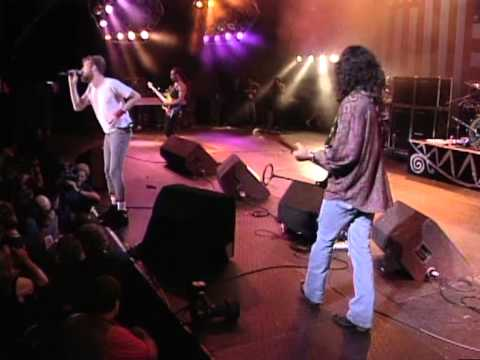 Spin Doctors - Jimmy Olsen's Blues (Live at Farm Aid 1994)