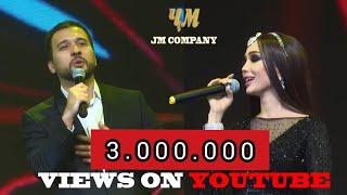 Jonibek & Zulaykho - Юсуф ва Зулайхо (Tamoshow Music Awards 2019)