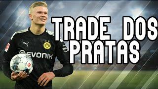 COMO FAZER BUG/TRADE DOS PRATAS|FIFA MOBILE 20