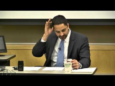 Property, Power and Freedom - Eduardo Penalver, University of Chicago Law School