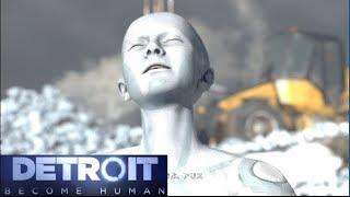 【Detroit】これが俺のDetroitの、結末【34・完結】