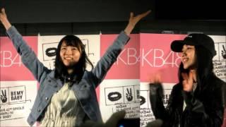 2016年5月1日(日) AKB48 42ndシングル「唇にBe My Bab...