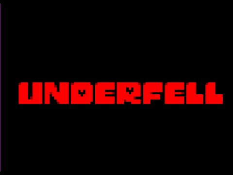 Undertale: Underfell Playthrough Part 1: The Ruins (OUTDATED)