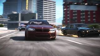 Need for Speed Payback [PS4/XOne/PC] Gamescom 2017 Trailer