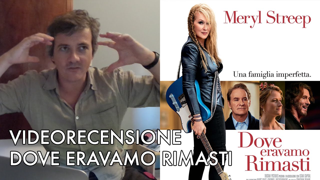 dove eravamo rimasti - photo #11