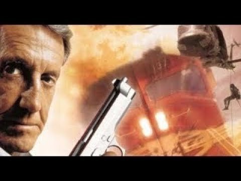 Legendary Roy Scheider in Steel TrainEvasive Action 1998 Action Thriller Rated