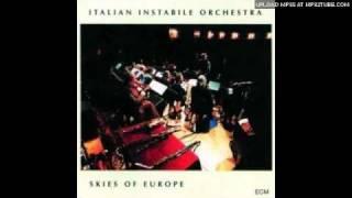 Squilli di morte - Italian Instabile Orchestra