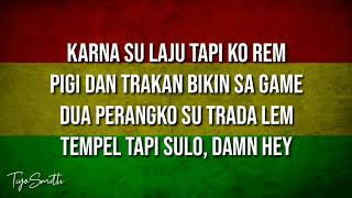 Mario G Klau - Percuma (Versi Reggae)
