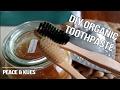 Organic Toothpaste DIY ~ Interracial Lesbian Couple