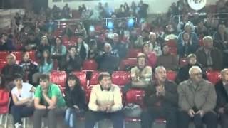 Гандболистки  Астраханочки  провели матчи четвертьфинала Кубка ЕГФ