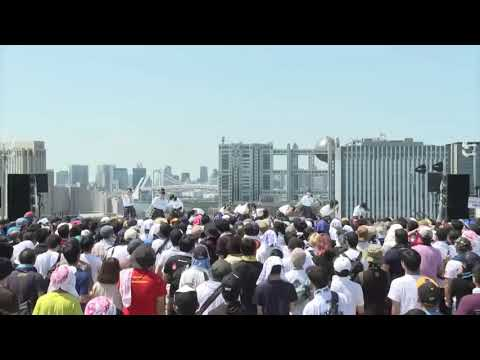 Nonaka Kokona Solos TIF Sakura Gakuin 2019