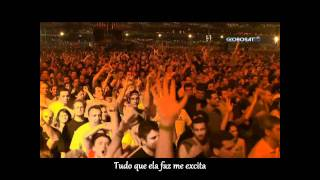 The Police - Every Little Thing She Does Is Magic (Legendado em Pt-Br)