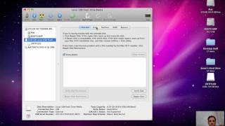 how to erase a usb drive using disk utility on a mac