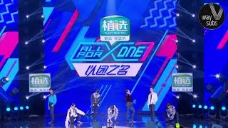 Gambar cover [ENG] 190214 WayV on All For One: Regular Performance