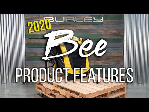 Burley Bee | Product Features