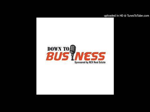 Diana Nelson, Chair of Carlson - Down to Business - Episode 3
