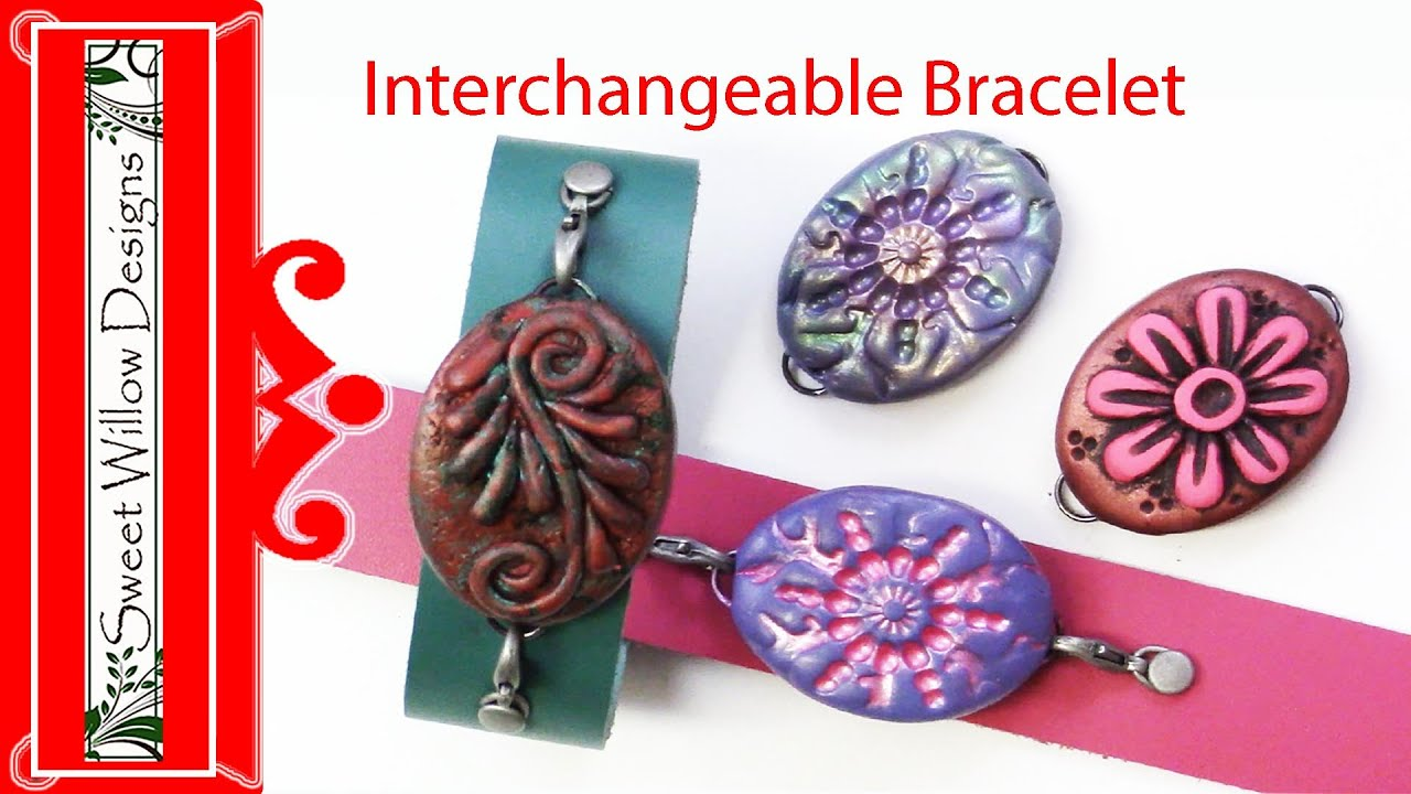 braided index bracelet interchangeable interwonder wonder