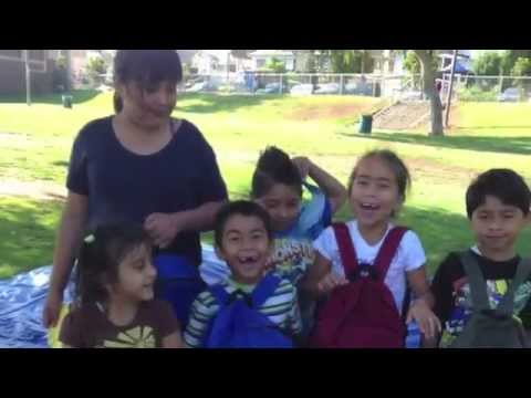 2015 Promotional Intern Video