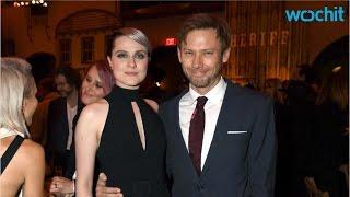 Evan Rachel Wood Talks 'Westworld' Orgy Scene