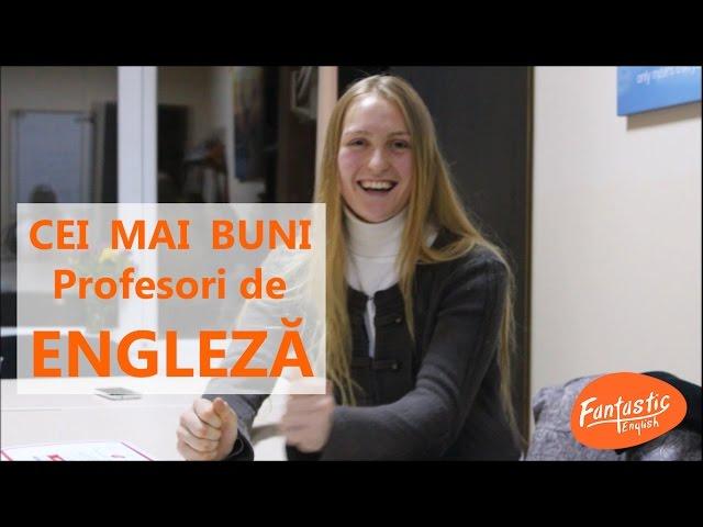 Recenzie Fantastic English School I Ecaterina Lazarenco