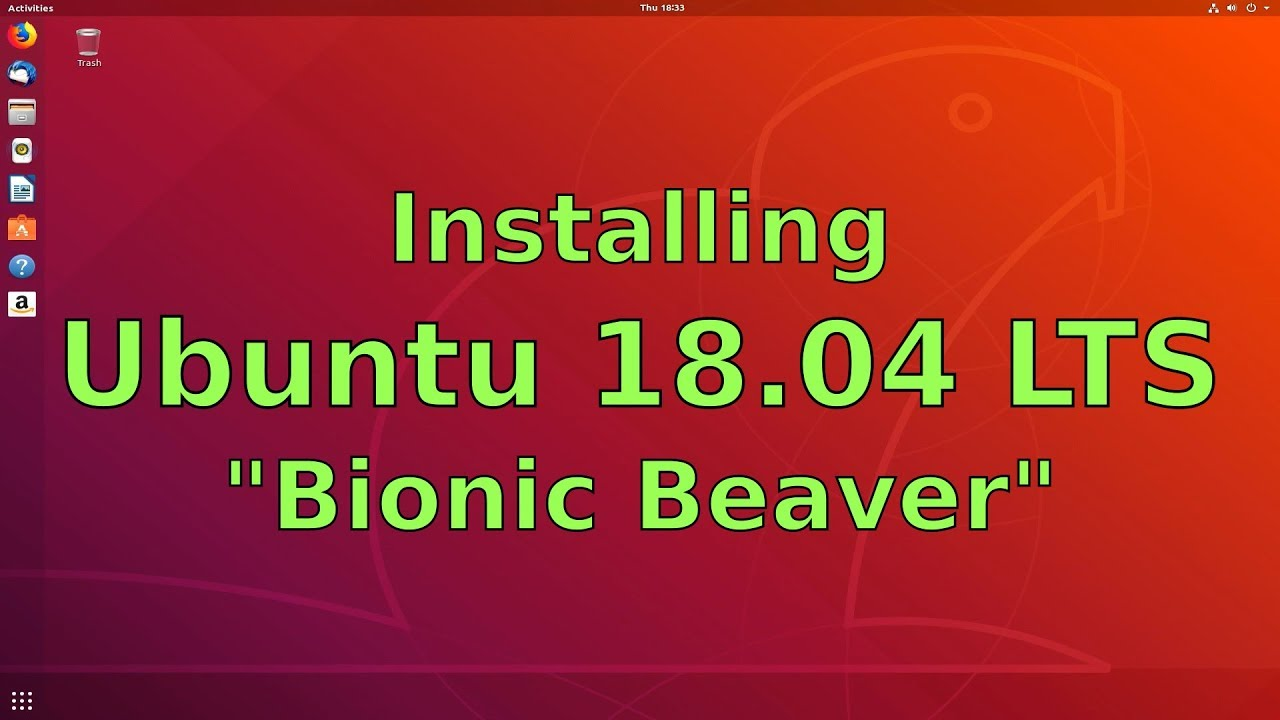 upgrade to ubuntu 18 04