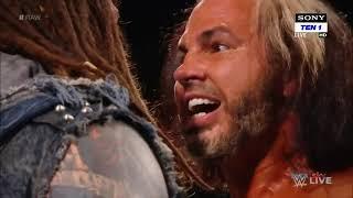 WWE Raw 8 January 2018 Full Show Highlights WWE Monday Night Raw 1 8 18 Highlights HD