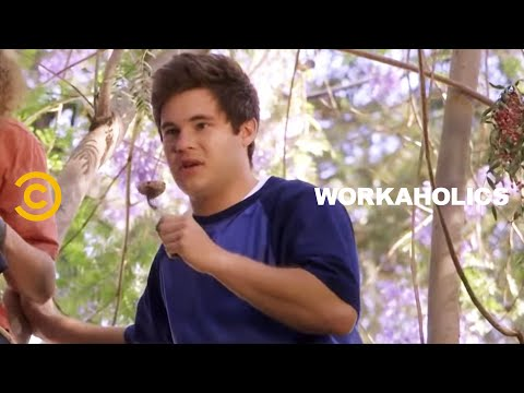 Workaholics - Getting Physical