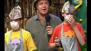 Зов Джунглей 3 любимая детская телепередача 90х