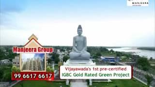 Manjeera Monarch Customer testimonials for Tv 5