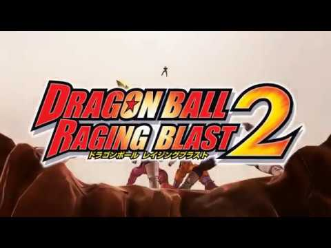 Dragon Ball Raging Blast 2 on RPCS3(ps3 Emulator)[hd] by Chemiczny_Spokój