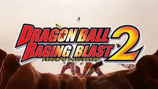 Dragon Ball Raging Blast 2 on RPCS3(ps3 Emulator)[hd]