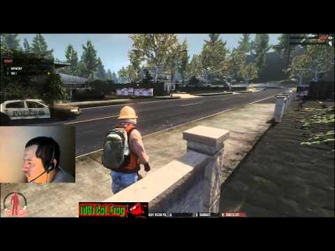 Devils Brigade VS Ikon Gaming - 2 / 2