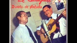Dueto de Antaño - Barcarola - Colección Lujomar.wmv