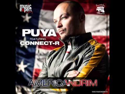 Puya feat. Connect-R - Americandrim