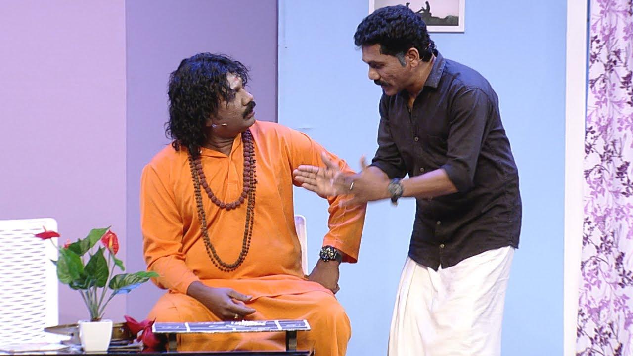 #ThakarppanComedy I Old Vs New: Which one is better? I Mazhavil Manorama