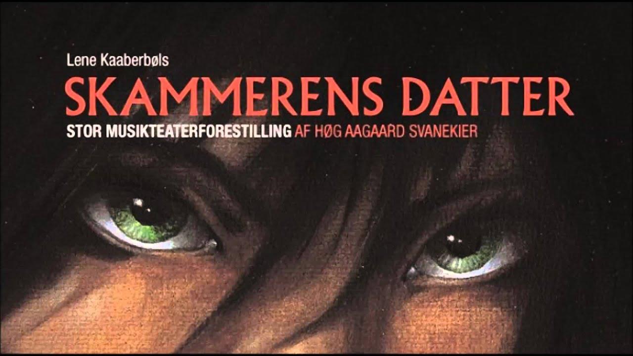 Fingrene væk fra det hår - Skammerens Datter Soundtrack (14)