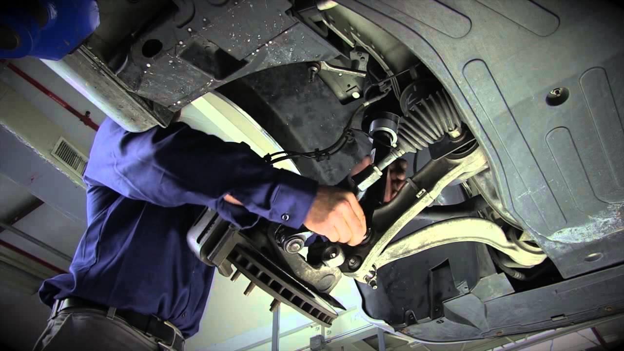 2003 Jaguar X Type V6 Engine Diagram Replacing The Front Air Suspension On The 2004 2010 Jaguar