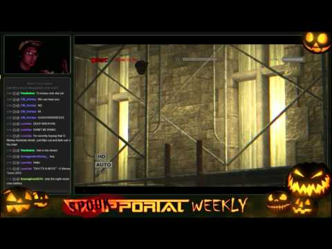 SpookPortal Weekly with GM G Money Rockstar