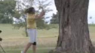 9-11-08 High School Golf @ Dodge City, Kansas