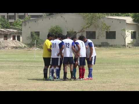 Galgotias Educational Institutions - Indian College Sports League (Football)