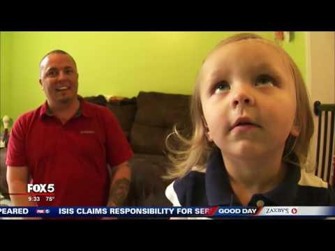 Grant program helps families pay medical bills